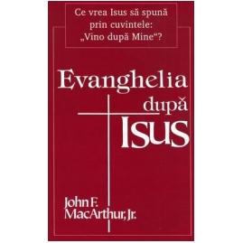 Evanghelia lui ISUS