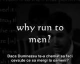 de  ce fugi
